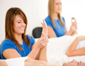 NC Massage Therapy School