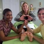 Massage School