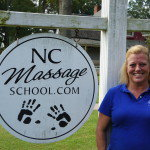 learn massage therapy