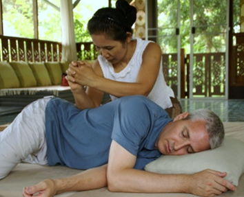 massage therapy course
