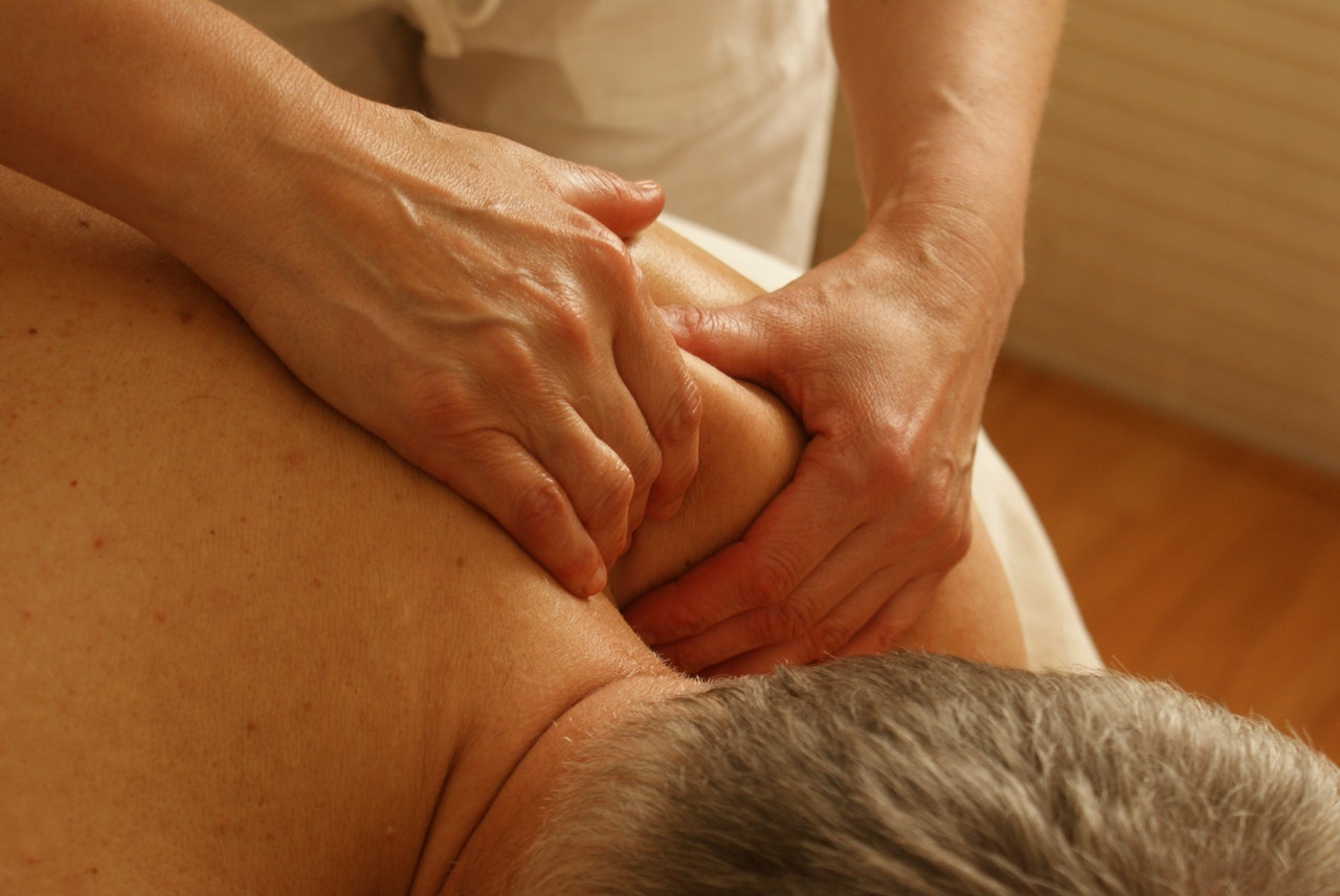 top careers massage therapy
