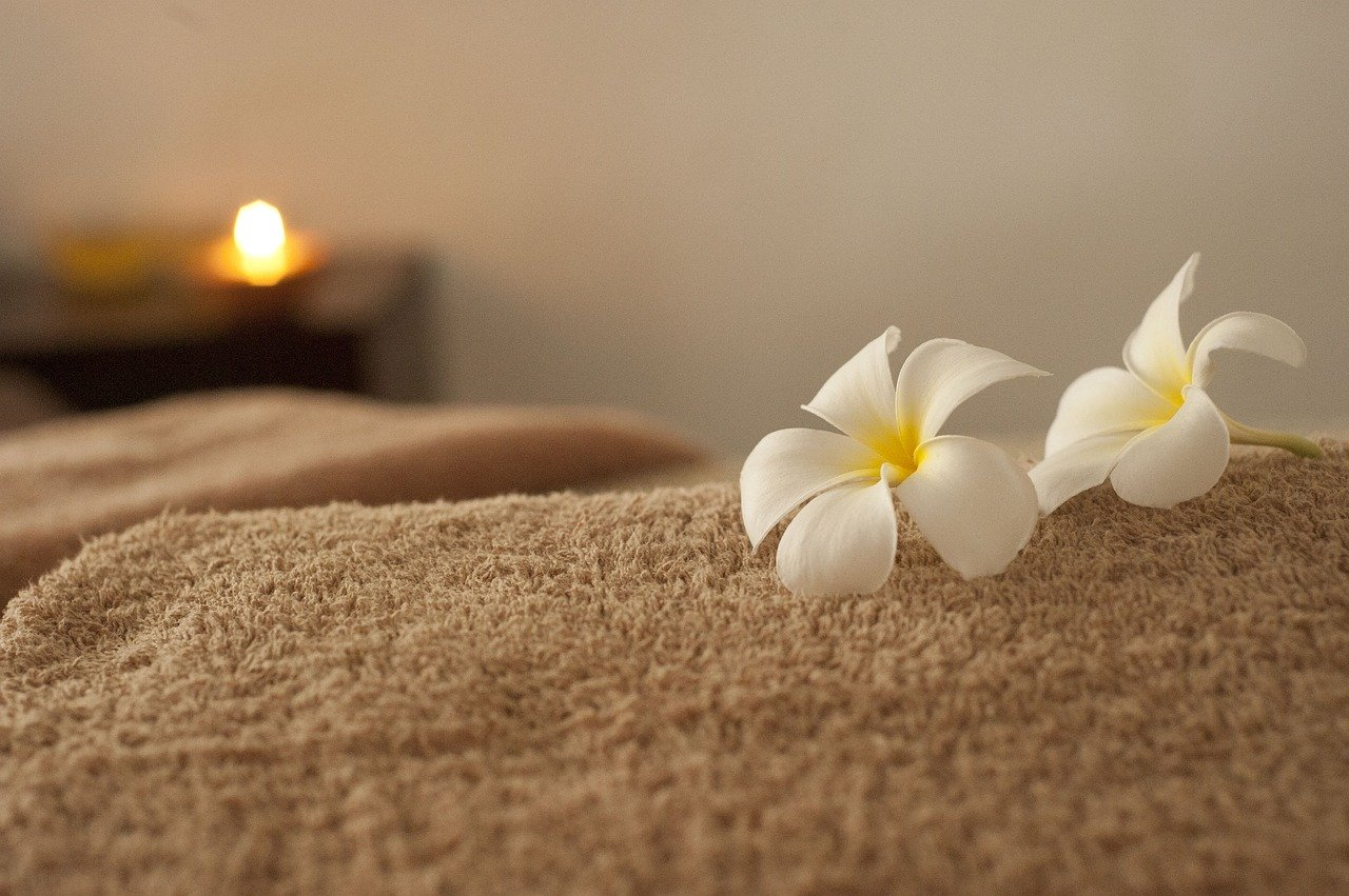 massage therapy during covid