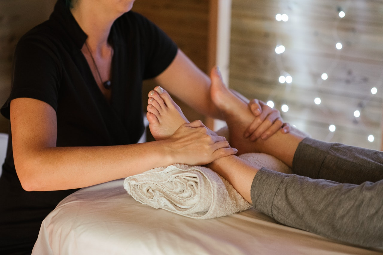 ce courses massage therapy