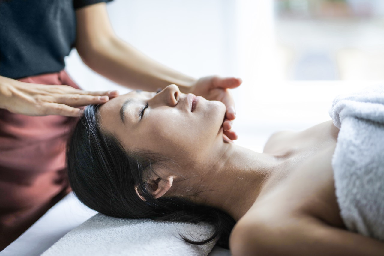 Psychological Benefits of Massage Therapy